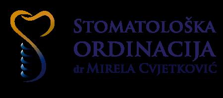 DDS dental office – dr Mirela Cvjetković